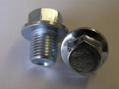 SP10 Sump Plug