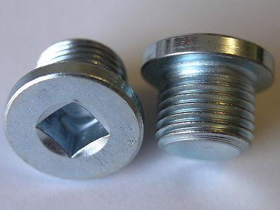 SP12 Sump Plug