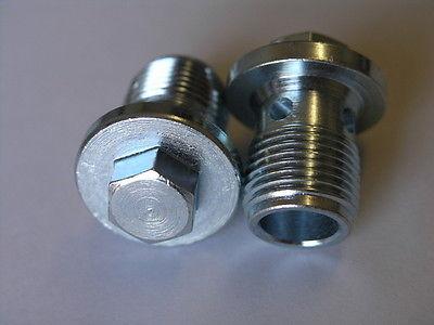 SP14 Sump Plug