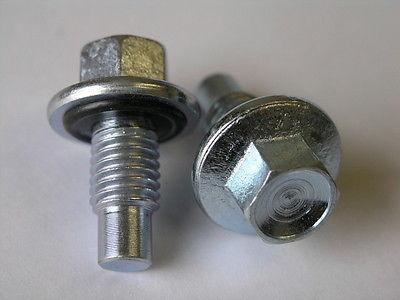 SP15 Sump Plug