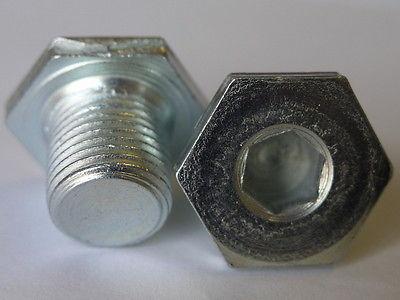 SP17 Sump Plug
