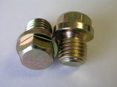 SP23 Sump Plug