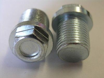 SP8 Sump Plug